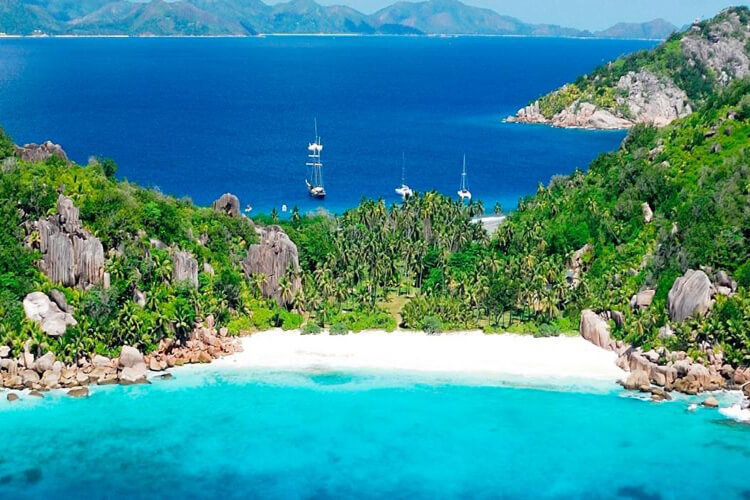 international tour packages Seychelles
