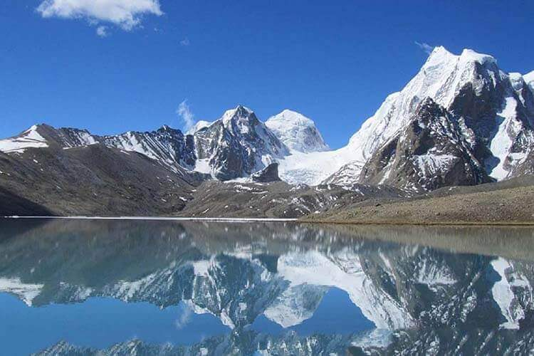 domestic tour packages sikkim